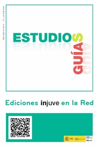Folleto Ediciones Injuve