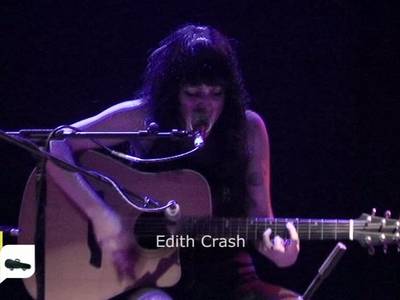 Edith Crash