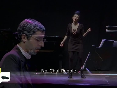 No-Chal People