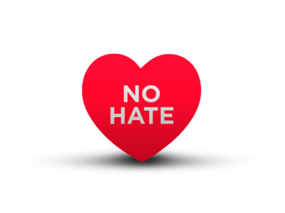 Logo No Hate