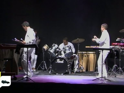 Tak-Nara Percussion Quartet