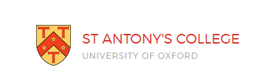 Logotipo St Anthony`s College