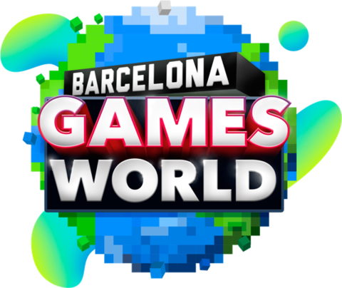 Logo Game World