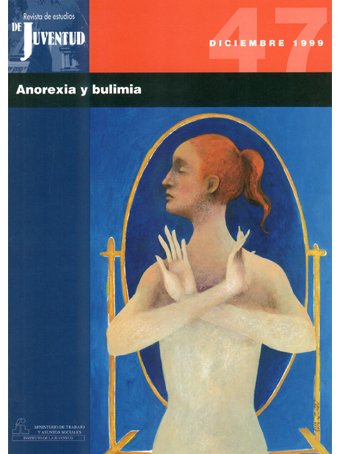 Nº 47 Anorexia y Bulimia