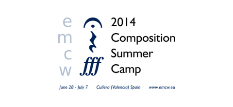 Cartel 2014 Composition Summer Camp