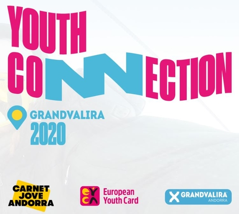 Youth Connection 2020 en Grandvalira (Andorra)