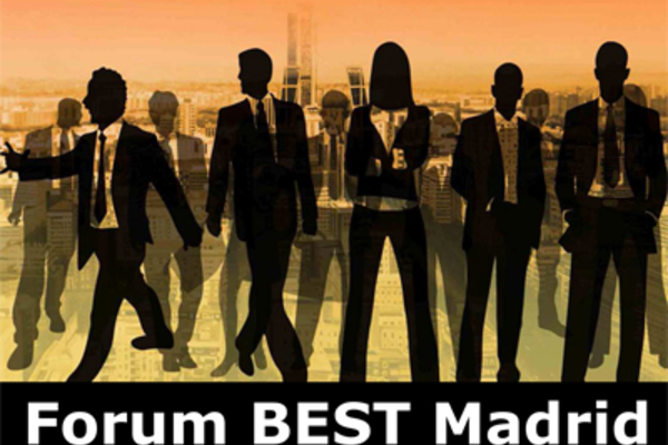 Forum BEST Madrid 2014
