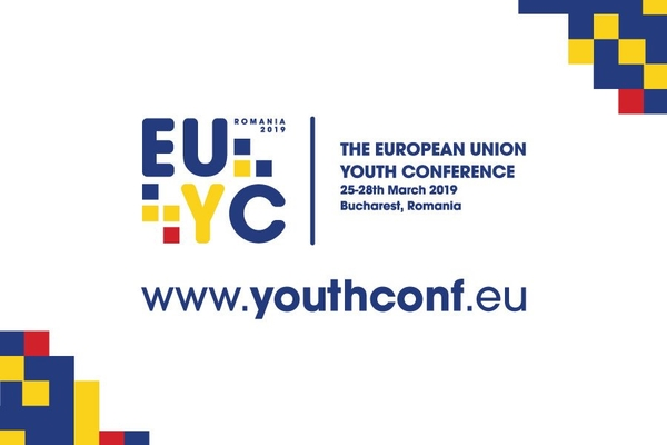 Conferencia Europea de Juventud en Bucarest