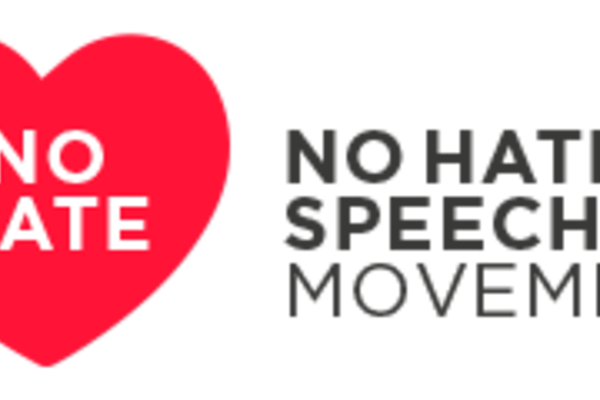 NO HATE, NO HATE SPEECH MOVEMENT