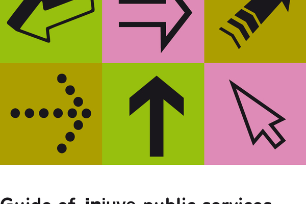 Guide of injuve public services
