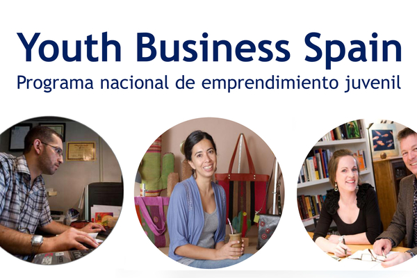 Imagen de la iniciativa Youth Business Spain