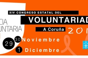 XIV congreso estatal del Voluntariado